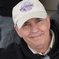 Wilbur Nelson Baumann III