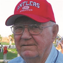 Gene Marvin Kruger