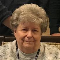 Mary Ann Cannalte
