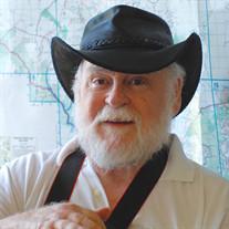 David I. Larkin