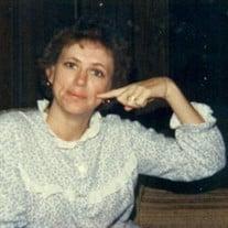 Vickey Sue McCorkle