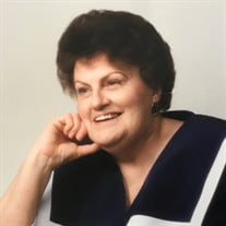 Marilyn  Hearne Ostlund
