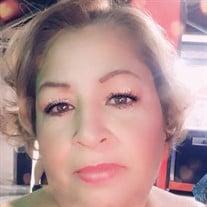 Cecilia Bautista