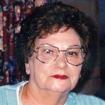 Martha Mae Cobb