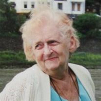 Doris A. Morse
