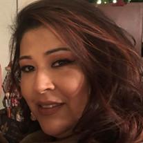 Maria  Guadelupe Ochoa