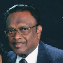 Balachandra Theodore