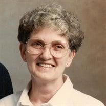 Wanda J.  Leach