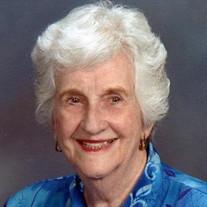 Helen Cary Schwab