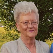 Roberta Petty Myers