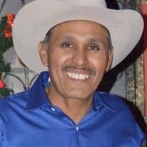 Dario Esparza