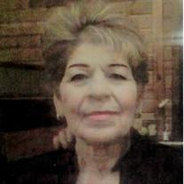 Maria Castanon de Zesati