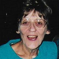 Barbara Ann Stygar