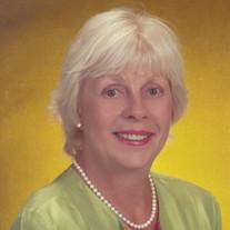 Ms. Eloise Rosborough Pearson