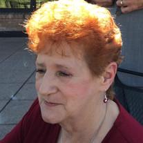Sandra Lee Novak