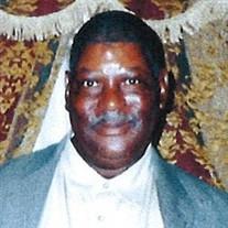 Charles Austin Jr.