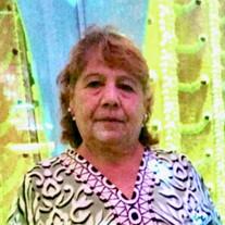 Frances Silvas