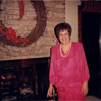Pauline McLaughlin
