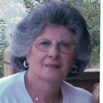 Grace Gattuso Blanchard