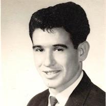 Kenneth C.  Carr