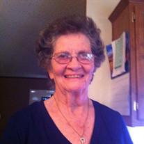 Mrs. Betty Jo Shoemake