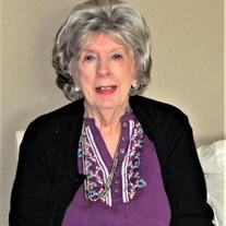 Rose Marie Caldwell