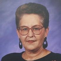 Dorothy Marie (Krenek) Engelhardt