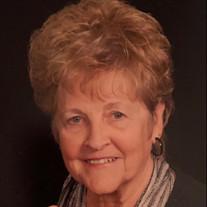Alma Jean Hobbs