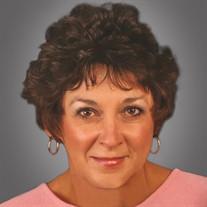 Kathleen Mary Waldhauser