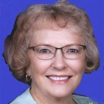 Mary Charleen Jensen