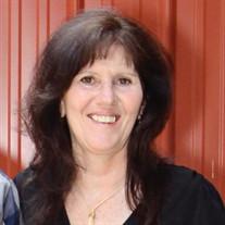 Mrs. Wanda Thompson
