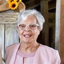 Mrs. Lois D. Feron