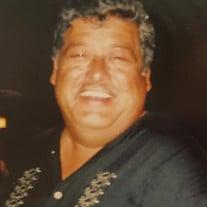 "Aniceto ""Cheto"" Lopez Herrera Jr."