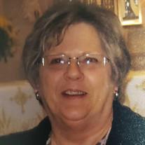 Mrs. Donna Lee Warsin (Fritz)