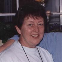 Carol Ann Romanuk