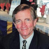 Richard Basil Isham