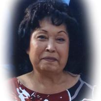 Martha Pauline Salas