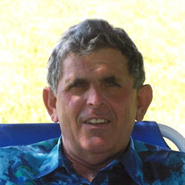 Robert Ivan Ellsworth Jr