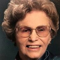 Margaret Beckley Hutchinson