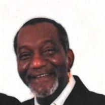 Mr. James Ivory Purdue