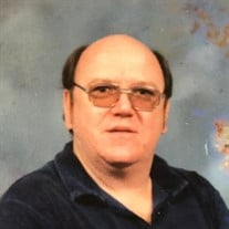 Joseph T. Probst