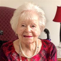 Pauline Agnes Kaump