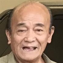 Crispin Lomague Aquino Sr.