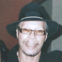 Mr. Eddie James Miles