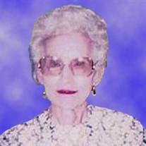 Doris M.  Hasty