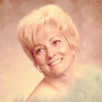 Lucille St. Cyr