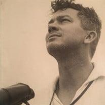 Mr. C. J. Pettit