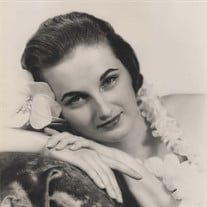 Jacqueline Dee Reuben