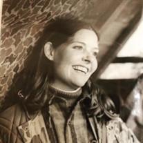 Judith Burchett Reeside