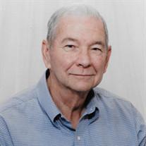 Melvin (Mel) Eugene Brooks